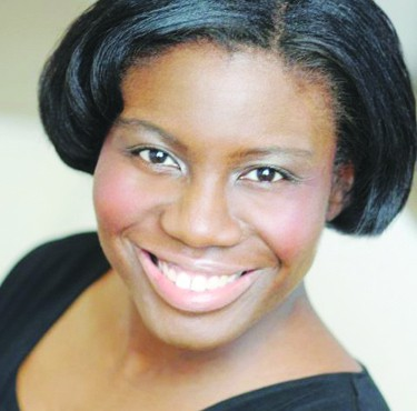 Shatona Kilgore-Groves' Photo courtesy of Webb Models & Talent Agency
