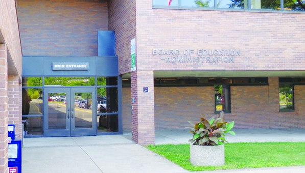 SPPS district office 5