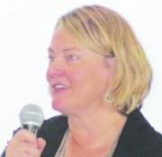 Amy McDonough