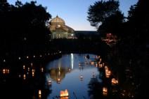 ent japanes lantern lighting festival