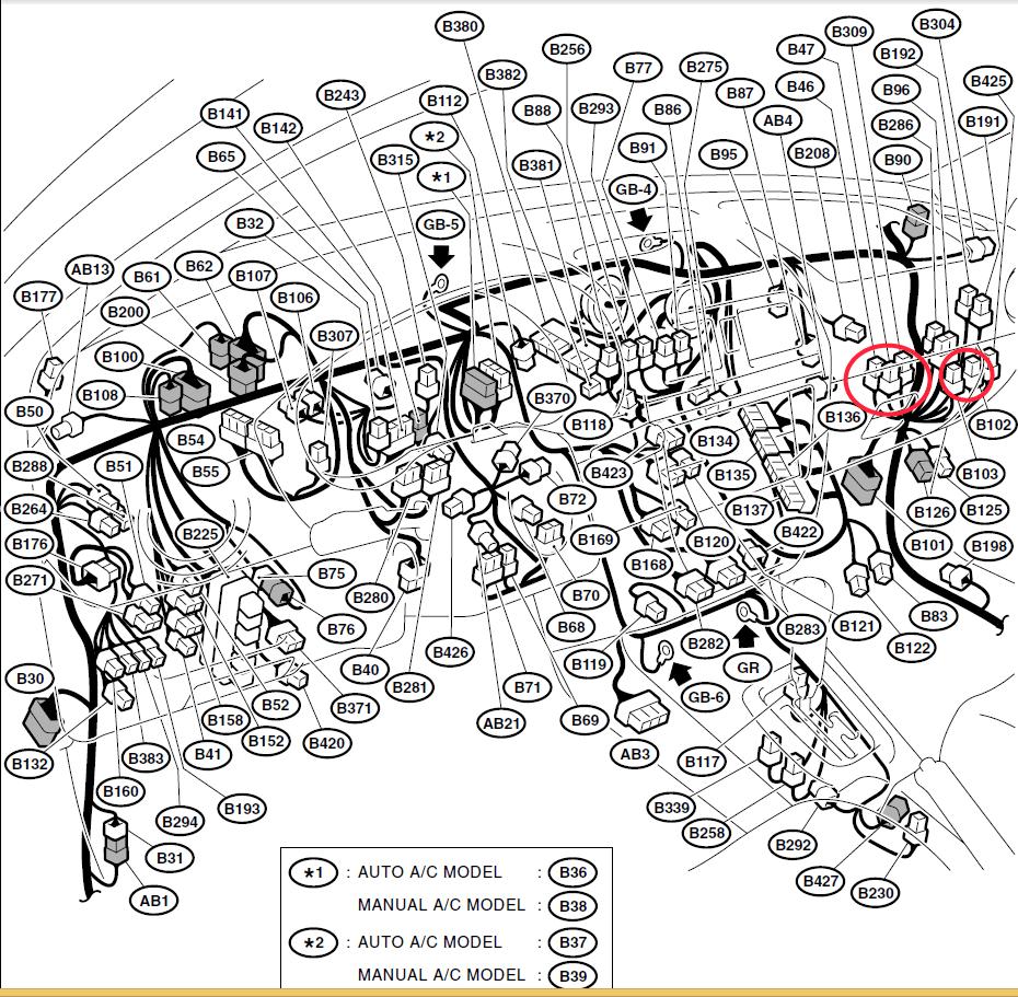 ej20 engine diagram