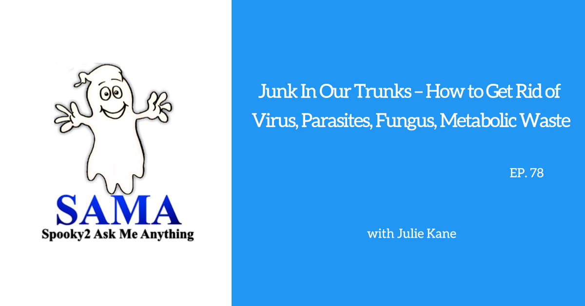 Sama Episode 78 Junk In Our Trunks How To Get Rid Of