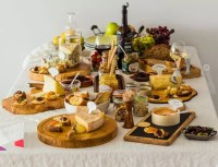 Popular Wine And Cheese Party Ideas Decorations ...