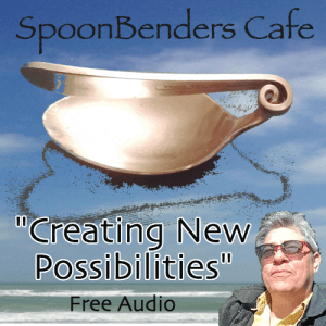 Spoonbenders Cafe One Command Audio Gift