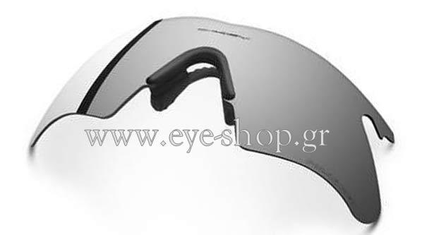 Oakley M Frame 3 Heater 9058c 11 307 Black Iridium