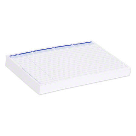 Insert cards for index cards, 100 pieces, DIN A5 landscape buy