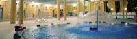 Hallenbad - aquaplex Eisenach