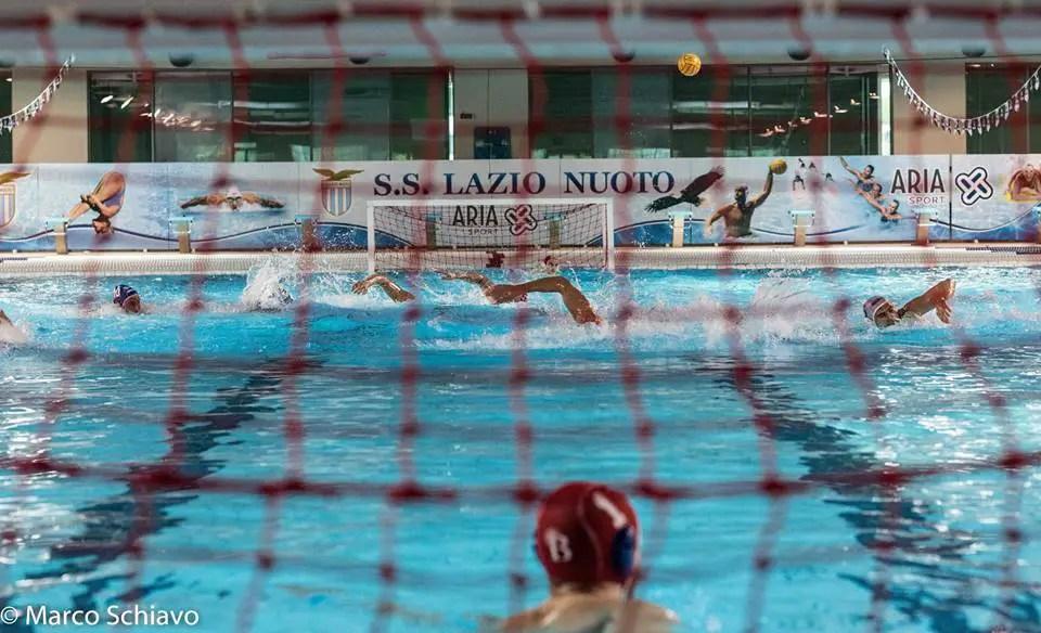 Nuoto: Fin conferma Barelli presidente