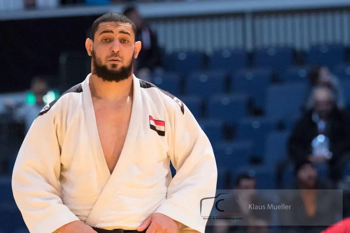 Rio, judoka egiziano rifiuta la mano dell'avversario israeliano