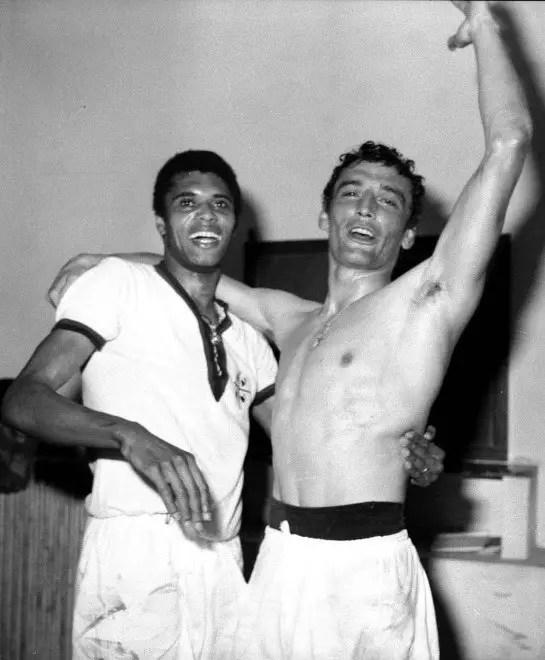 Calcio: morto Nenè, l'eroe del Cagliari campione d'Italia 1970