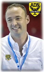 Andrea Di Nino titolare di ADN Swim Project