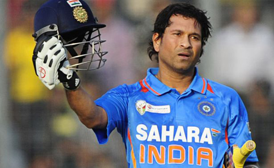 Top 10 Most Popular Cricketers