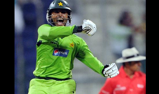 Best Finishers in Cricket