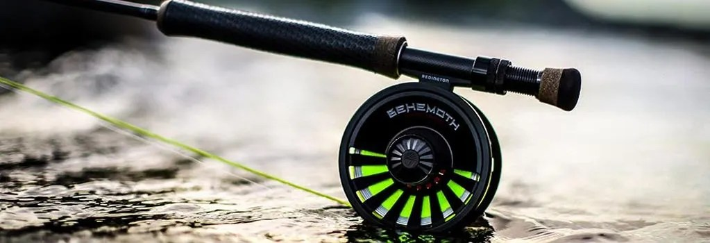 Choosing a Fly Fishing Reel
