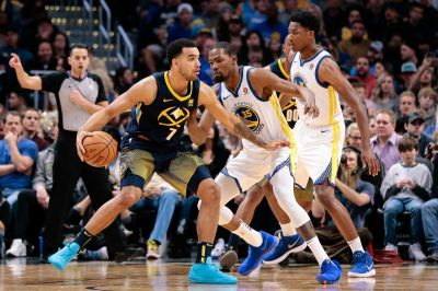 2018-2019 NBA: Western Conference Playoff Teams - Sportingpedia - Latest Sports News From All ...
