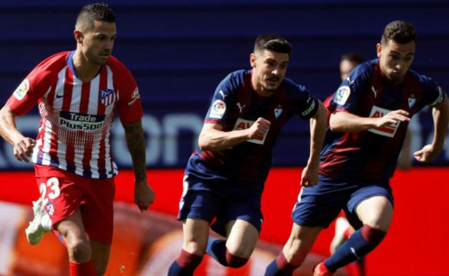 Atletico Madrid Vs Eibar Preview Tips And Odds Sportingpedia Latest Sports News From All