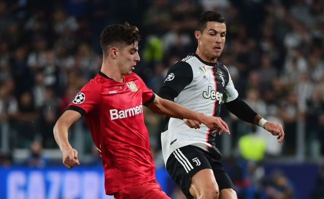 Bayer Leverkusen Vs Juventus Preview Tips And Odds
