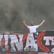 27.5.2017ú Praha / sport/ fotbal/1. Fotbalova liga/ SK Slavia Praha/ FC Zbrojovka Brno/ Slavia mistr ligy 2017/ foto CPA