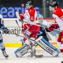 V pátek 8. prosince 2017 se v plzeňské Home Monitoring Aréně odehrál hokejový zápas 29. kola TipSport Extraligy ledního hokeje mezi celky HC Škoda Plzeň a HC Olomouc. ROMAN TUROVSKÝ