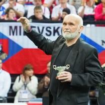 11.2.2018 / Praha / CR / Sport / Tenis / FED CUP / CESKO / SVYCARSKO/ Foto CPA