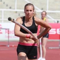 6.6.2016 Praha ČR sport/atletika/ Memorial Odlozila 23. rocnik/ Dukla mitink foto CPA