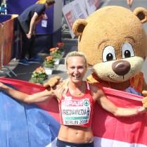 12.8.2018 / Berlin / sport / atletika / ME atletika Berlin/ FOTO: CPA