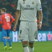 7.11.2018 Plzen/ sport/ fotbal/ Liga mistru/ Viktoria Plzen / Real Madrid / 0:5 foto CPA