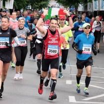 5.5.2019 25. Rocnik prazskeho maratonu. photo by CPA