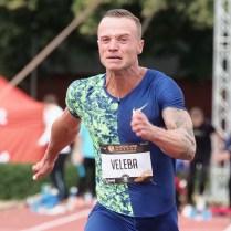 13.07.2019 Atleticke zavody Kladno hazi Photo by CPA
