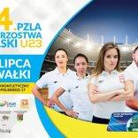 34. PZLA Mistrzostwa Polski U 23 w Suwałkach !