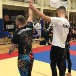 Sukcesy Berserkersów na zawodach w Olsztynie