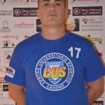 Serie A2: il Gaeta Handball '84 pronto all'esordio stagionale ed assoluto nel campionato di A2