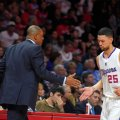 Would Doc Rivers really trade his own son?