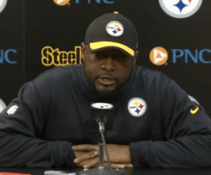 Steelers coach Mike Tomlin takes shot at Bengals