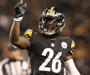 NFL writer explains why this should be Le'Veon Bell's last year with Pittsburgh Steelers