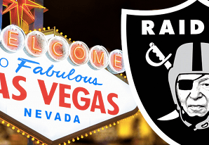 NFL comments on the Raiders possible move to Las Vegas
