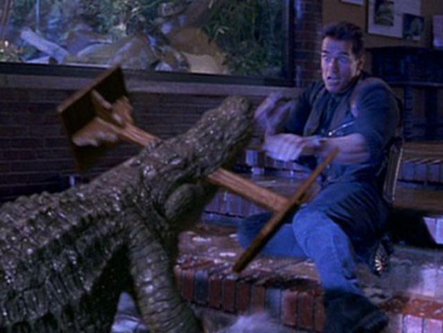 Arnold Alligator