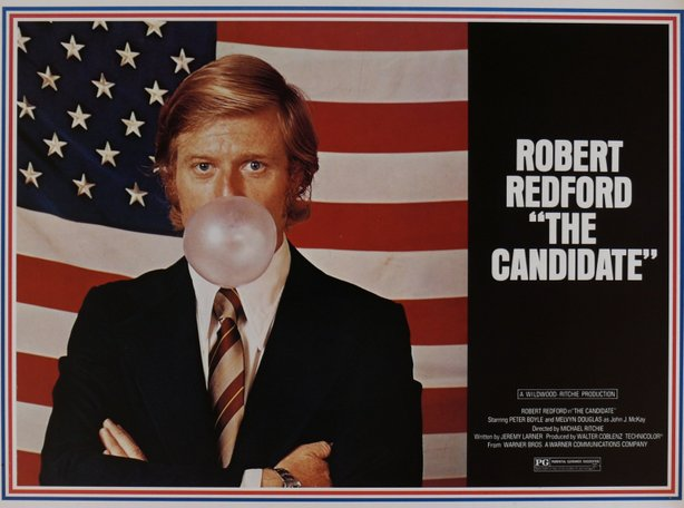 Redford Candidates