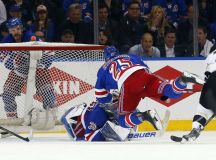 NY Rangers Fall Out of the Playoffs, What's Next?