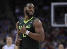 Dallas Cowboys Draft Former Baylor Basketball Star in 6th Round