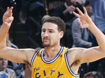 Klay Thompson Is Key To Victory in Game 7