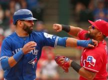 Sit down and Play the Game- A Reaction to the Bench Clearing Brawls