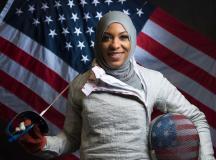 SportsAsToldByAGirl Spotlight: Ibtihaj Muhammad