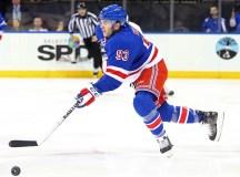 Rangers Trade Keith Yandle to Florida