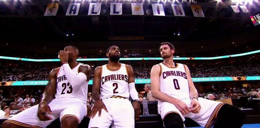 Take Six: Cleveland Cavaliers