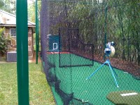 Looking to build an Indoor or Outdoor Batting Cage? Trust ...