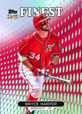 13TFBB_9002_BASE Card - Red Parallel