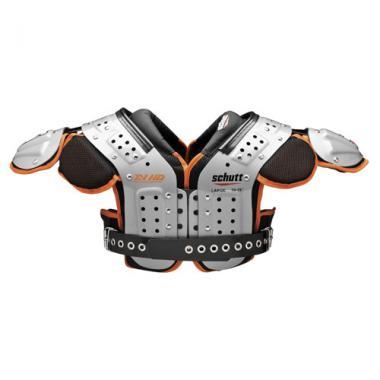 Schutt 8013 XV HD OL/DL Varsity Football Shoulder Pad 801355