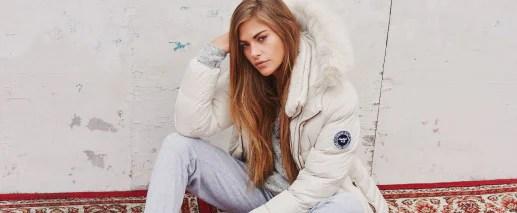 Women39s Coats Jackets Ladies Parka Winter Coat