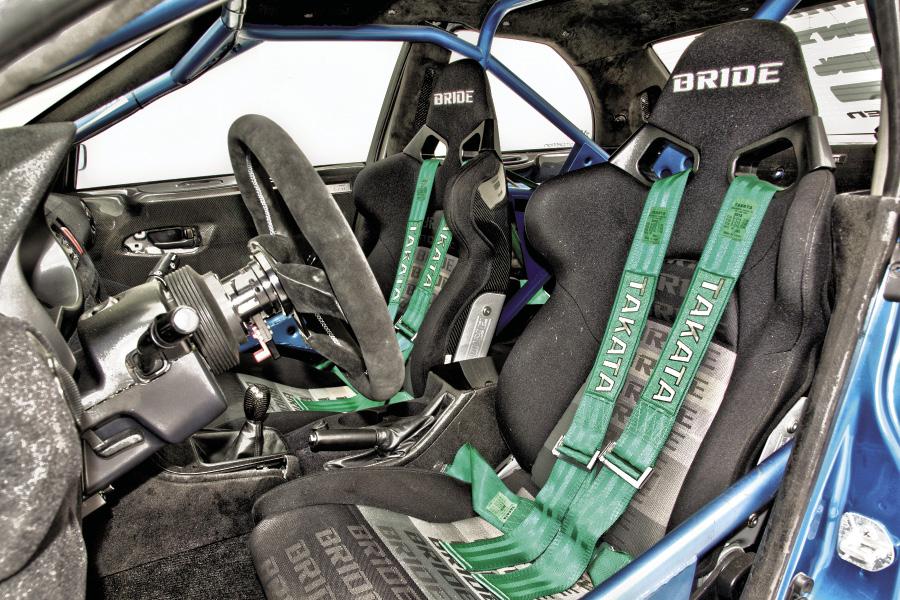 Takata Racing - Takata harnesses and Takata seats - GSM Sport Seats